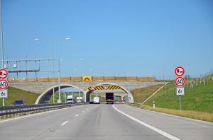 Silniční okruh kolem Prahy: Lahovice - Vestec